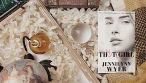 That Girl by Jennilynn Wyer Book Review