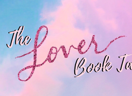 Taylor Swift Lover Book Tag