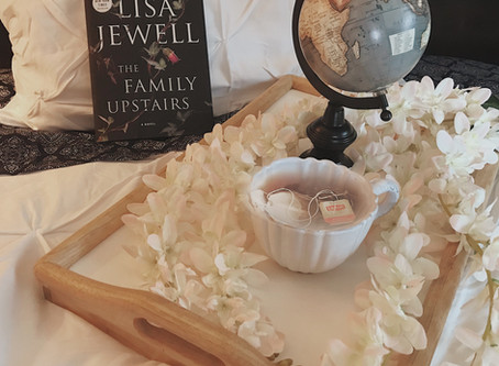 The Family Upstairs by Lisa Jewell Book Review