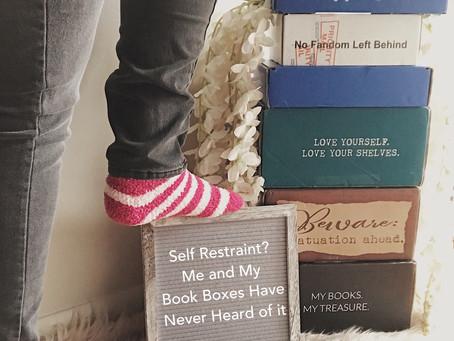 The Tea: Book Box Edition