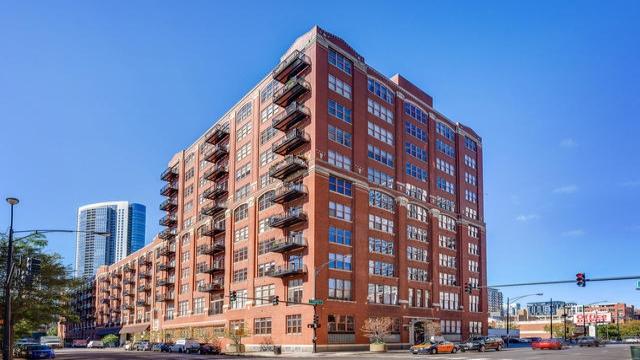 360 West Illinois Street Unit 618