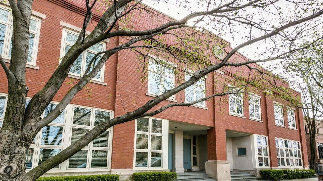 2041 North Magnolia Avenue Unit C