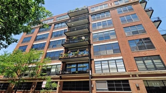 850 West Adams Street Unit 6C