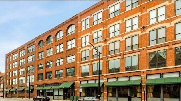 420 West Grand Avenue Unit 2H
