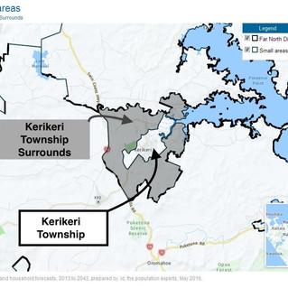 Planning for Kerikeri's growth