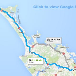 GPS: The Far North falls short