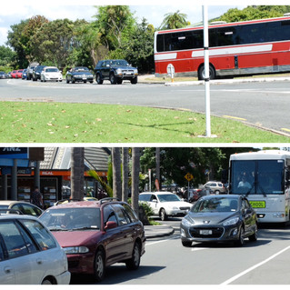 Planning for Kerikeri's growth: A cycle friendly town?