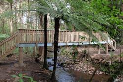 Jim & May Brodie Bridge