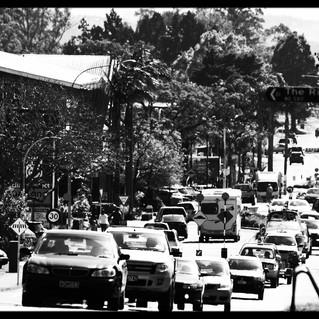 The sad story of Kerikeri's main street problem 1931 to 2020