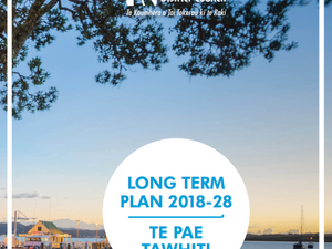 Long Term Plan - Is Kerikeri being well served?