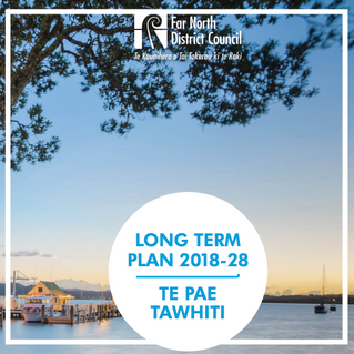 Long Term Plan - Is Kerikeri being well served?
