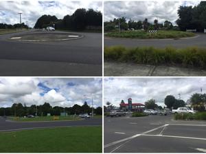 Roundabout roundup