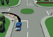 Roundabouts: The rules of engagement