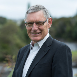 New Chairperson for Vision Kerikeri