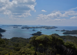 Upcoming Event: A Presentation on human induced change in the Bay of Islands