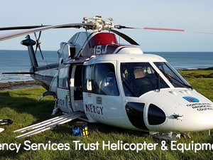 Feedback sought on Council loan for helicopters