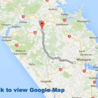 Is designating Mangakahia Rd as a SH the right roading strategy?