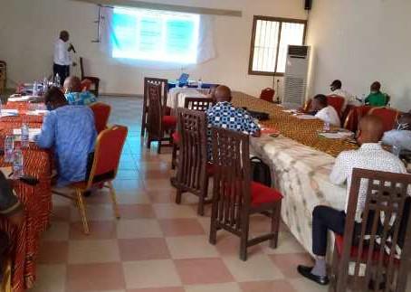 Protection sociale : des acteurs s'outillent pour de meilleures actions politiques au Togo
