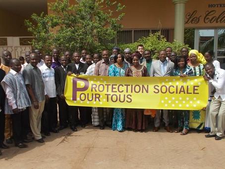 De la nécessite d'investir davantage dans la protection sociale pour tous