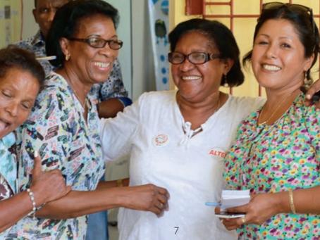 AMUSSOL: l'accès à la sécurité sociale pour les travailleurs de l'économie informelle en République