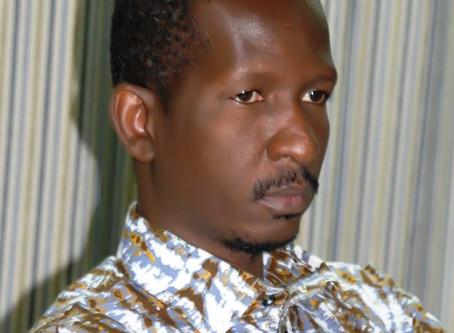 Interview du point focal du réseau national multi-acteurs de protection sociale du Burkina: M. Driss