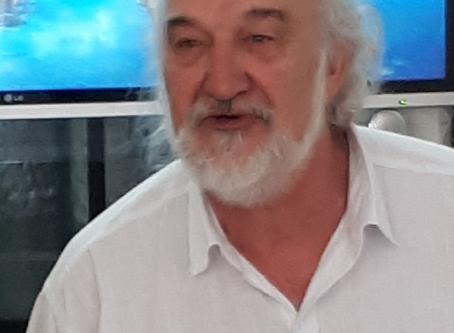 André Kiekens, Secrétaire Général de WSM « Des partenaires de WSM en Afrique, nous en sommes fiers »