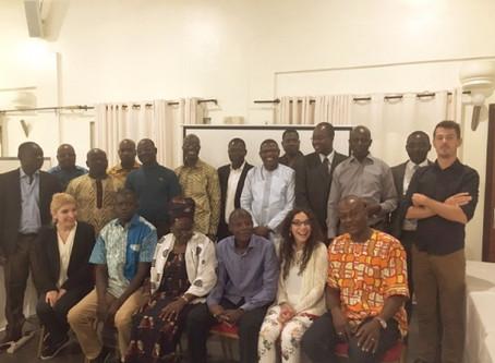 Le Programme MASMUT présente ''Σ SIGMA'', un outil de gestion pour les mutuelles afr