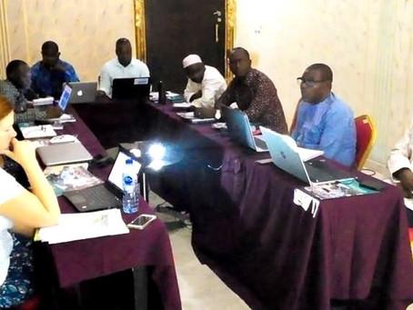 Le RZMAPS évalue la mise en œuvre de son Plan d'Action 2019
