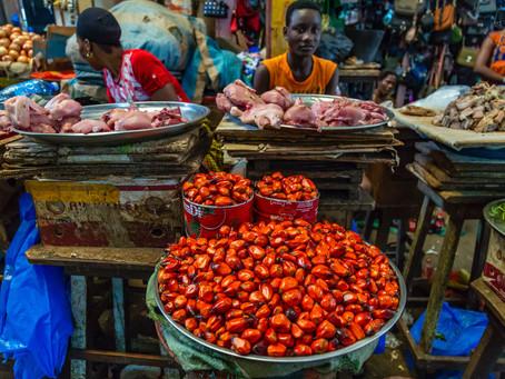 Afrique subsaharienne: quelles mesures face au COVID-19?