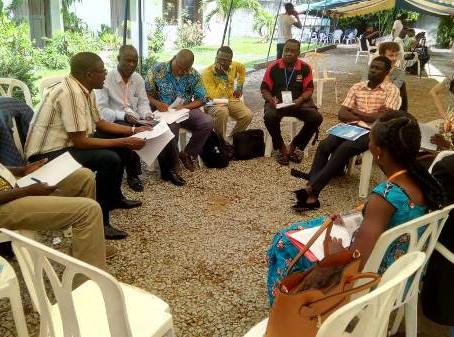 Le RZMAPS contribue à la réflexion sur le nouveau partenariat euro-africain
