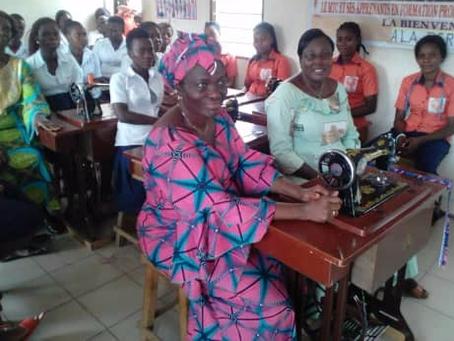 Gestion de la COVID19 en Afrique, le RZMAPS plaide pour les couches vulnérables
