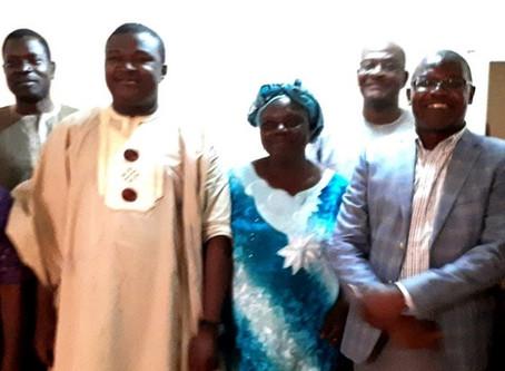 Burkina Faso : Plaidoyer pour une implication effective des mutuelles de santé dans la mise en œuvre