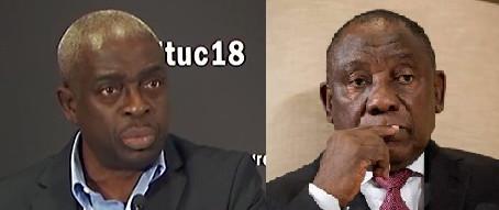 COVID_19 : La CSI-Afrique appelle l'Union Africaine à déclarer la guerre à l'ennemi invisible