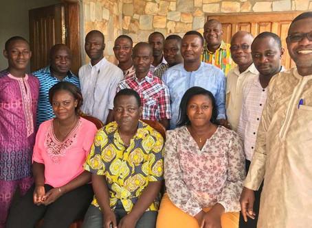 Togo: Evaluation du plan d'action 2017