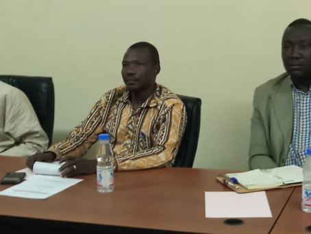 Extension de la protection sociale en Afrique/Le RNMAPS du Mali réplique les conclusions de l'atelie