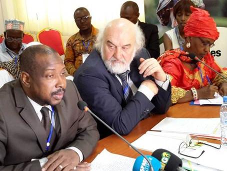 Echanges d'expériences entre mutuelles de Santé Ouest-Africaines à Conakry