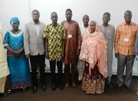 Plaidoyer: Les autorités burkinabé interpelées sur les questions de la protection sociale