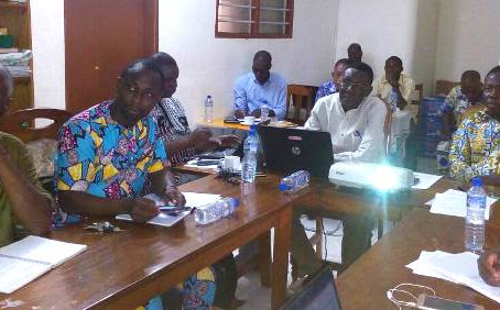 Lutte pour la protection sociale pour tous/le RNMAPS -Togo affute ses armes