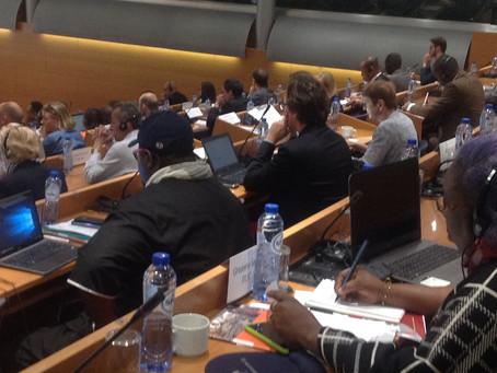 Conférence mondiale sur le financement de la protection sociale