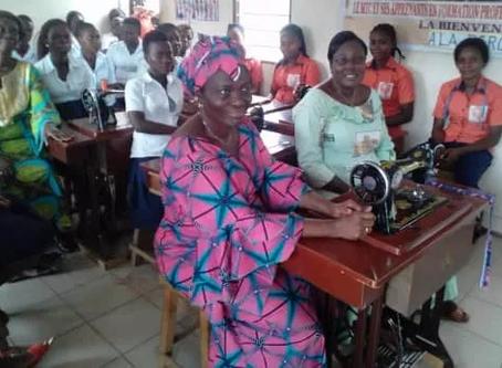 Pour une protection sociale inclusive, le RNPS Bénin renforce les capacités de ses membres