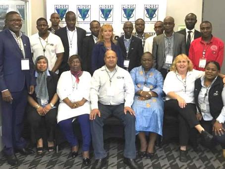 Des syndicalistes africains formés sur les normes de l'OIT en matière de protection sociale