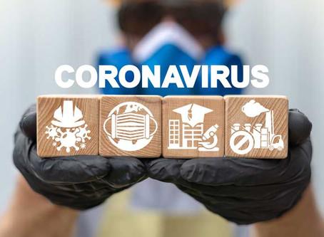 COVID-19 : La CSI et ses partenaires lancent un appel à l'action urgente à l'intention des gouvernem