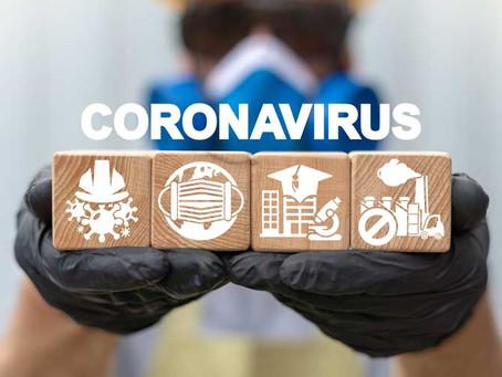 COVID-19 : La CSI et ses partenaires lancent un appel à l'action urgente
