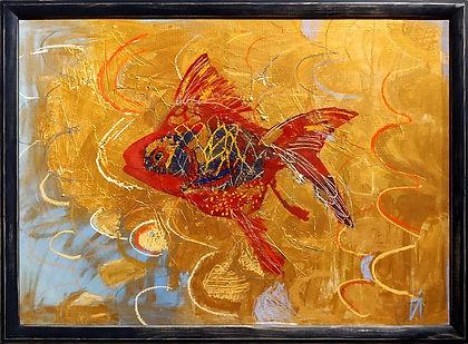 Инга Поповская_Золотая рыбка.jpg