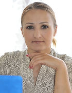 Лариса Михалочкина