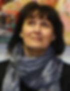 Марина Красильникова