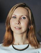 Ольга Карпенок