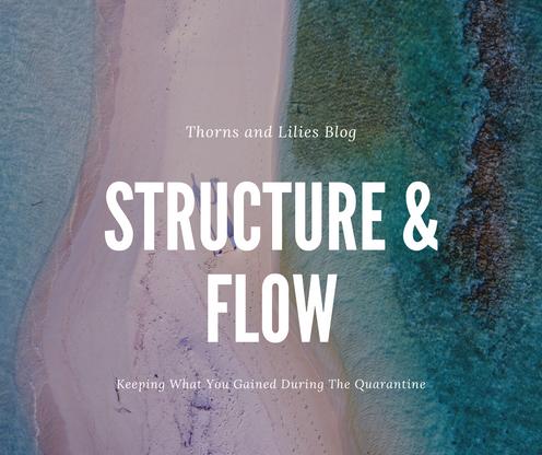 Structure & Flow