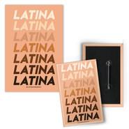 Latina Poderosas