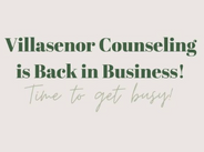 Villasenor Counseling
